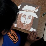 Leonardo da Vinci: Renaissance Portraits, Proportions of Face