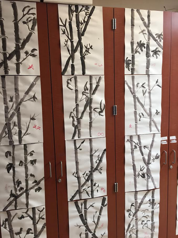Art of Katsushika Hokusai