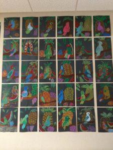 Kahlo Adv Wall