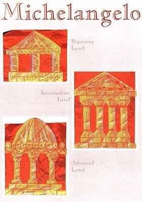 meet the masters michelangelo buonarroti curriculum architectural