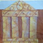 Michelangelo Bueonarroti - Renaissance Architectural Compositions