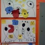 Joan Miro Homer Artist