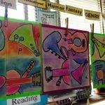 Pablo Picasso - Still Life Cubism
