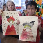 Toulouse Lautrec Art Projects For Students