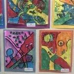 Arts of Paul Klee