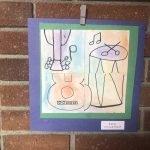 Pablo Picasso Artwork For Kids
