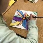Georgia O'keeffe Arts Projects