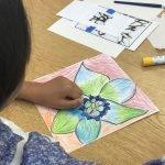 Georgia O'keeffe Artwork For Kids