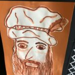 Leonardo Da Vinci Artwork For Students
